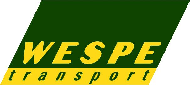 Wespe Transport